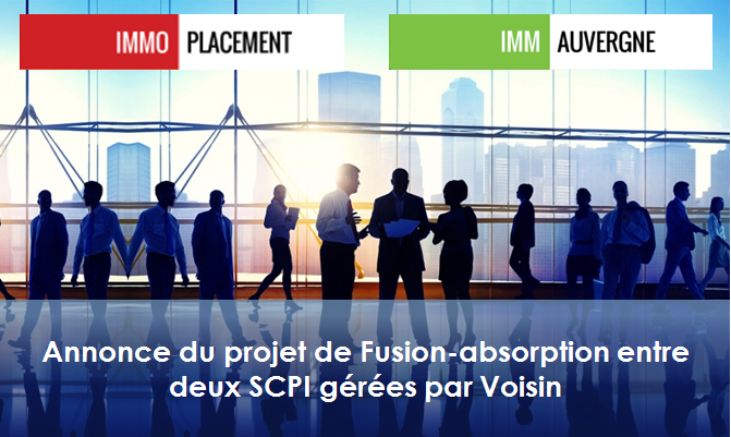 Projet Fusion immo placement immauvergne septembre 2017